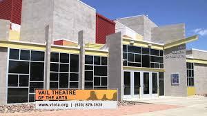 100 Vail Theater Discover Arizona VTOTA Facebook