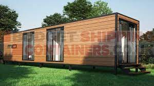 104 Pre Built Container Homes Fab Shipping