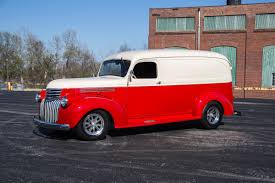 Sold Inventory | Fast Lane Classic Cars | Fast Lane Classic Cars Lambrecht Chevrolet Classic Auction Update The Trucks Of The Sale Search Results Page Buy Direct Truck Centre 1946 Chevrolet Suburban 2 Door Panel Model 1306 Fully Stored New Chevy Trucks For Sale In Austin Capitol 1950 Panel Classic Hot Street Rod Muscle 3100 Not 1947 Gmc Pickup Brothers Parts 1965 Network Original Barn Find Frenchs Lionel Train Rare 1957 12 Ton 502 V8 For Napco Civil Defense Super