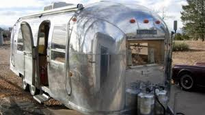 100 Classic Airstream Trailers For Sale 1968 Tradewind 24 Vintage Travel Trailer