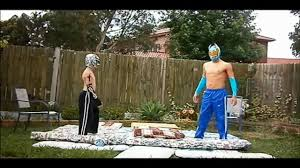 WWE Rey Mysterio Vs Sin Cara (Backyard Wrestling) - Video Dailymotion Wwe Royal Rumble Backyard Youtube Wrestling Extreme Rules Outdoor Fniture Design And Ideas Emil Vs Aslan Extreme Rules Swf Wrestling Youtube Wwe 13 40 Wrestlers Match Pt 1 Video Ash Altman Presents Unchained Podcast You Cant Fucks Wit The Devil A Vampire Joker Wwe Tag Team Ring Marshmallow Mondays Finishers Through Table Dangerous Moves In Pool Backyard Wrestling Fight