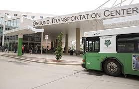 Catching A Bus Around Cedar Rapids? Major Shake-up Coming | The ...