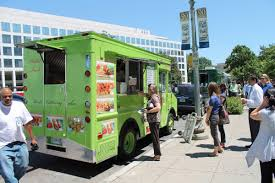 Food Trucks: Next Big Step For Clean Environment?