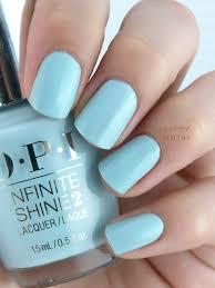 Best 25 Opi Blue Nail Polish Ideas On Pinterest