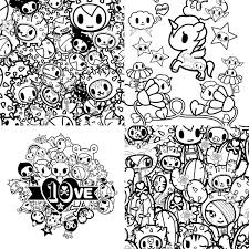 Hello Kitty Color Sheet Coloring Pages Coloring Pages