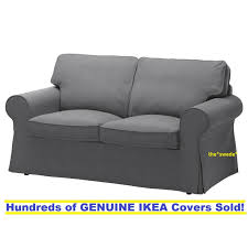 Ikea EKTORP Loveseat (2 Seat Sofa) Slipcover Cover NORDVALLA DARK GRAY  Sealed! Ikea Pink Sofa Custom Covers Slipcovers For Ikea Sofas Armchairs Chair Magnificent Ektorp Cover With Outstanding Covers Ireland Qatar Ebay Pulaubatik Amazoncom Soferia Replacement Lycksele 2 Couch Coversikea Loveseat Seat Fniture Comfortable Interior Design Elegant Looks For Your Private Ipirations Simple Living Room Linen Charisma Nz Cleaning Indoor Chairs And Ottoman Cushions