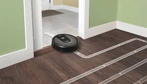 Floor Mopping Robot India by Roomba 960 Vacuum Cleaning Robot Launched At Rs 64 900 Available