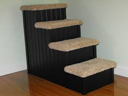 Dog Steps Pet Stairs High Doggie Steps For Beds Dog Beds and Costumes