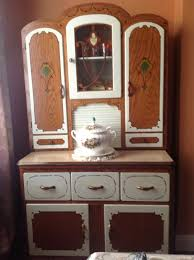 What Is A Hoosier Cabinet Insert by Some 15 Years Ago My Nana Left Me As Promised A Bakers