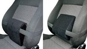 si鑒e ergonomique voiture le coussin lombaire comfortex carpad nouvel allié des conducteurs