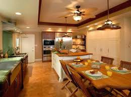 kitchen ceiling fan without light ceiling lighting imposing modern