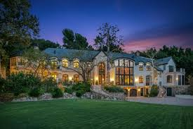 104 Beverly Hills Houses For Sale Explore Gene Simmons House An Incredible Mansion On 25 Million Homes Gardens