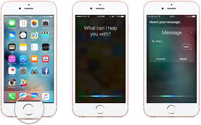 How to use iMessage with Siri