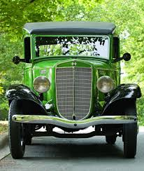 Special Delivery - 1935 International C-10 - An Inter - Hemmings ...