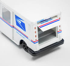 USPS Postal Service Delivery Van Truck 5 Inch Officially Licensed ... Ready Player One Dronespitting Postal Trucks Might Be Real Very 1963 Studebaker Zip Van Sold Ewillys I Just Bought This 500 Jeep Sight Unseen And Now Its My New 1986 Chevrolet D30 Military Unit Pumper Fire Truck Usps Truck Stock Photos Images Alamy Two More Montreal Food Up For Sale Eater The Replacement The Grumman Llv Usps Mail Ar15com Royal Mail Unveils New Electric Made By Arrival Electrek Seeking To Retire Old Pimp My Postal Shitty_car_mods Public Forum Case Against Privatizing Service Norway Post Office Sues Makers Pricefixing Cartel