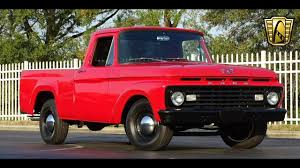 1963 Ford F100 Gateway Orlando #732 - YouTube 1963 Ford F100 For Sale Near Cadillac Michigan 49601 Classics On Affordable Vintage 1955 For Sale Ruelspotcom 1966 F250 4x4 Original Highboy 1961 1962 1964 1965 Questions How Many Wrong Beds Were Made Cargurus 2wd Regular Cab Knersville North Custom Unibody 1816177 Hemmings Motor F600 Truck Cab And Chassis Item 5869 Sold May F 100 Patina Truck 1978 4x4 Lariat