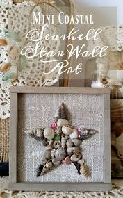 Seashell Christmas Tree Ornaments by 251 Best Holidays Christmas Tree Inspiration Images On Pinterest