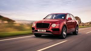 Bentley Bentayga V8 Debuts - The Drive Bentley Lamborghini Pagani Dealer San Francisco Bay Area Ca Images Of The New Truck Best 2018 2019 Coinental Gt Flaunts Stunning Stance Cabin At Iaa Bentleys New Life For An Old Beast Cnn Style 2017 Bentayga Is Way Too Ridiculous And Fast Not Price Cars 2016 72018 Bently Cars Review V8 Debuts Drive Behind The Scenes With Allnew Overview Car Gallery Daily Update Arrival Youtube Mulsanne First Look Via Motor Trend News