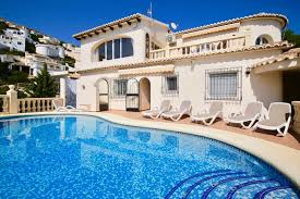 100 Villa In For Sale In Moraira With Swimming Pool