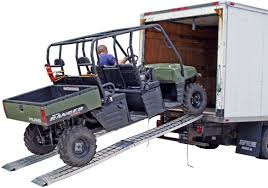 Rage Powersports 12 Ft Dual Folding UTV Loading Ramps | Live Well Sports Alinum Trifold Lawnmower Atv Truck Loading Ramps Arched Pair Product Review Ramp Champs Illustrated Copperloy Improves Freight Lunloading Production With Their How To Build For Tractor Trailer Or Container Hydraulic Dock Loading Ramp For Truck Installation To Use A Uhaul And Rollup Door Youtube Comparing Folding Ramps 2piece Forklift Vs Medlin Electric Stationary Portable Dock Trucks Vans Inlad Pickup Best Resource Scania P230 Lastbil Med Lsserampe P 230