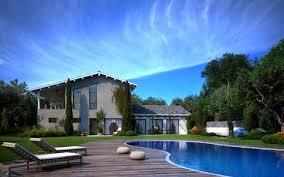 104 Modern Dream House Savyon Israel Yts Architects
