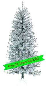 How Much Are Christmas Trees At Walmart Lit Tree Sale 9 Ft Slim