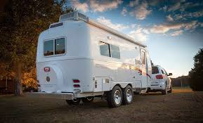 Oliver Travel Trailer