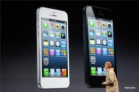 The Much Anticipated iPhone 5 is Right Around the Corner