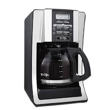 Mr Coffee BVMC SJX33GT 12 Cup Maker