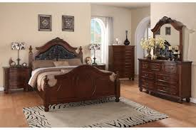 Sears Headboards And Footboards by Bedroom Ideas Cherry Wooden King Size Bed Frame With Headboard