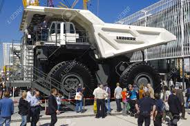 MUNICH, GERMANY - APRIL 15: Truck Liebherr T282 At The World.. Stock ... Biggest Truck Top 5 Worlds Big Bigger Biggest Heavy Duty Dump Top 10 Trucks In The World Filesignage Iowa 80 Worlds Largest Stopjpg Wikimedia How Big Is The Vehicle That Uses Those Tires Robert Kaplinsky These Electric Semis Hope To Clean Up Trucking Industry Biggest Truck World According To Sign Beside It Imgur Munich Germany April 15 Liebherr T282 At Stock Mik_p Flickr Factory Celebrates 50 Years Anniversary S Werelds Grootste Trekker Industrial Tyres Amsterdam Im Kenziebye