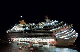 the costa concordia sinking inside the epic fight for survival