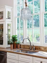 brilliant room improvement ideas for the kitchen exposed brick