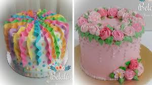 cake decorations top 20 birthday cake decorating ideas the most amazing cake