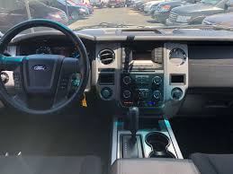 2017 Used Ford Expedition EL 2017 Ford Expedition EL XLT SUV At One ...