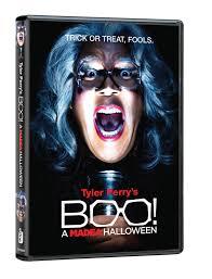Ernest Saves Halloween Trailer by Tyler Perry U0027s Boo A Madea Halloween Walmart Canada