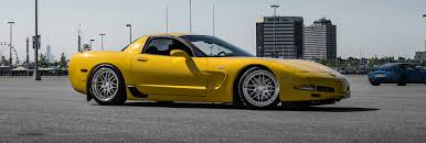 CCW Wheels - Monoblock, Two-Piece And Three-Piece Forged Wheels