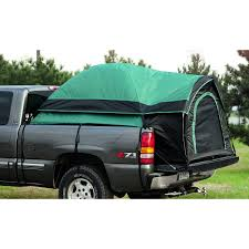 100 Truck Bed Camper PICKUP TRUCK BED TENT SUV CAMPING OUTDOOR CANOPY CAMPER PICKUP
