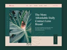 8 top font trends for 2021 web design website design