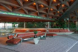 100 John Lautner Houses A Look At Hollywoods Love Affair With