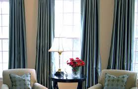 Modern Window Curtains For Living Room by Curtains Picture Window Curtains Important Curtains For Picture