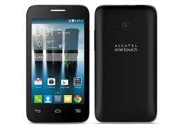The Alcatel e Touch Evolve 2 was released on Kit Kat and is available in black only The Evolve 2 features a 5MP camera with a video recorder and