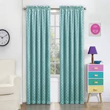 Teal Blackout Curtains 66x54 by Purple Curtains U0026 Drapes For Less Overstock Com