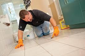Regrouting Tile Floor Bathroom how does regrouting tile work angie u0027s list