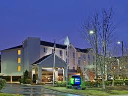 Holiday Inn Express Chapel Hill Hotel by IHG