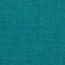 Teal Solid Contemporary Textured Outdoor Indoor Upholstery Fabric By The Yard