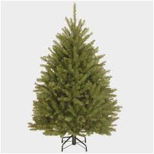 National Tree Company 9 Ft North Valley Spruce Hinged Fabulous Unlit Christmas Trees Artificial