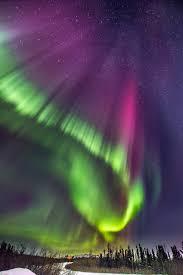 Hunting the Northern Lights in Fairbanks Alaska Matador Network