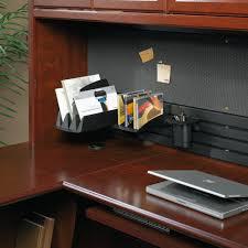 Sauder Heritage Hill 65 Executive Desk by Desks Modern Glass Executive Desk Ultra Modern Office Furniture