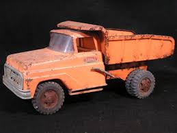 Vintage 1964 #315 Orange Tonka Dump Truck — FoundValue Find More Plastic Tonka Dump Truck Toy Box See Comments For 1984 51092 Stony Bros Cstruction 15 12 X 5 1 Custo M 1957 Tandem Axle Dump Truck The Is The Dynacrafts Mighty A Mighty Indeed Boston Herald Ford F750 Tinadhcom Any Collectors Redflagdealscom Forums Vintage Toys Cars Bottom Classic Walmartcom Lamp J Dooley Lamps Shades Pinterest Hydraulic Crank Operated Pressed Steel C